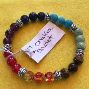 Jewelry - Chakra Bracelet